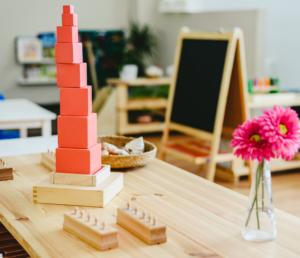 Montessori školka Dobromysl
